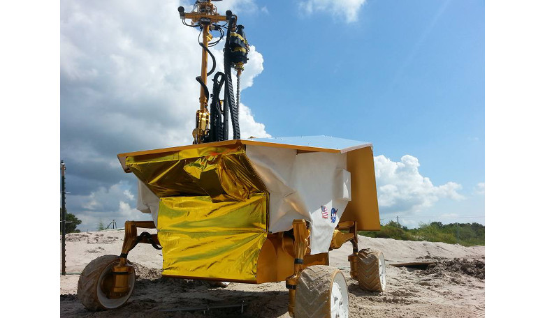 NASA Cancels Sole Lunar Lander, Jeopardizing Manned Moon Program