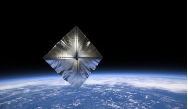 ACS3 mission, NanoAvionics, NASA, NASA Ames Research Center, solar sail propulsion