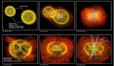 aLIGO, gravitational waves, GRB 150906B, LIGO Scientific Collaboration, short gamma ray burst