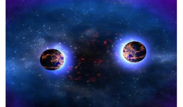 aLIGO, eLISA, gravitational waves, Neutron star, neutron star-black hole binaries
