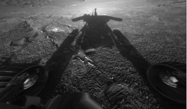 mars, NASA's Goldstone Deep Space Complex, Opportunity