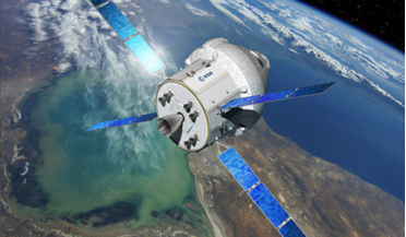 European service module, Exploration Mission-1 (EM-1), Exploration Mission-2 (EM-2), Orion spacecraft, Space Launch System