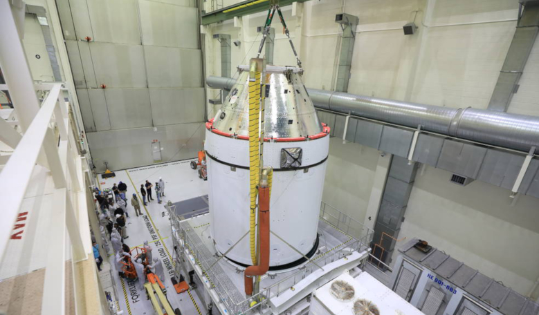 NASA engine test taking place at Stennis Space Center Saturday