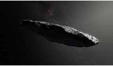 ESO's VLT Survey Telescope (VST), interstellar asteroid, Oumuamua, Pan-STARSS, Vega