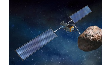 Asteroid Redirect Mission, Deployable Space Systems (DSS), Roll-Out Solar Array (ROSA), Space Systems Loral (SSL)
