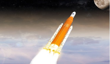 Artemis-1, Government Accountability Office (GAO), Moon mission, Orion spacecraft, Space Launch System