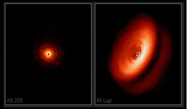 DARTTS-S (Discs ARound T Tauri Stars with SPHERE) survey, exoplanet, Spectro-Polarimetric High-contrast Exoplanet REsearch (SPHERE), Very Large Telescope