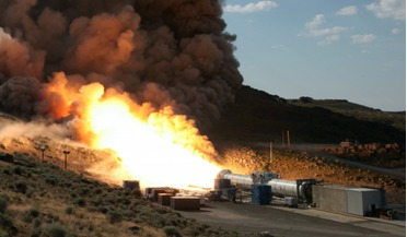 booster, NASA, Orbital ATK, Space Launch System