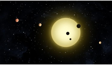 HD 34445, Keck Observatory, Multi-planet system, PLAnetary Transits and Oscillations of stars (PLATO), TRAPPIST-1