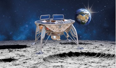 Falcon 9, Google Lunar XPRIZE, Israel Aerospace Industries (IAI), lunar landers, SpaceIL