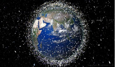 CleanSat, D4D, Design for Demise, ESA, space debris
