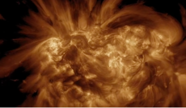 chromosphere, High Resolution Coronal Imager (Hi-C), Interface Region Imaging Spectrograph (IRIS), Sun's corona