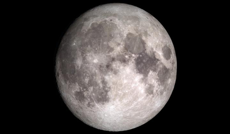 NASA finds water could be widespread on moon