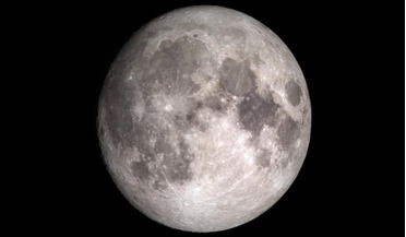 hydroxyl (OH), Moon, moon exploration, NASA's Lunar Reconnaissance Orbiter (LRO), water