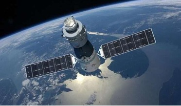 China's manned space programme, space debris, spacecraft re-entry, Tiangong-1, Tiangong-2