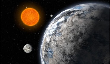 Earth-like planet, exoplanets, GJ 9827, habitable zone, TRAPPIST-1
