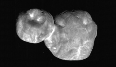 Cold Classical Kuiper Belt object (CCKBO), Linear Etalon Imaging Spectral Array (LEISA), MU69, New Horizons, Ultima Thule