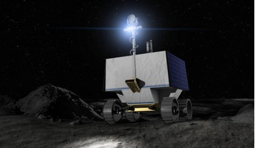lunar exploration, NASA, Volatiles Investigating Polar Exploration Rover (VIPER)