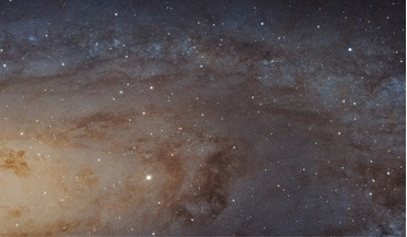 Andromeda, dwarf galaxies, Milky Way