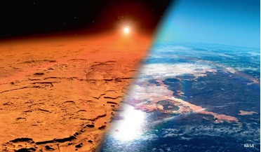 MAVEN and the evolution of Mars