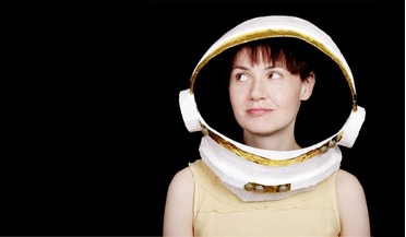 Helen Keen, Space oddities, Science Beyond Fiction, TEDxESA