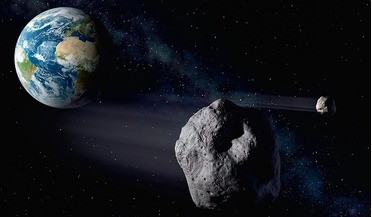 Chelyabinsk meteorite, Large Synoptic Survey Telescope, Near Earth Objects, potentially hazardous asteroids (PHAs), Sentry