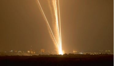 Iron Dome, Israel Ministry of Defense (IMoD), mPrest systems, Pini Yungman, Rafael Advanced Defense Systems