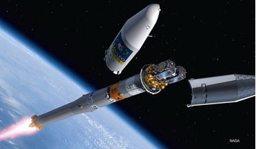 Assure Space, Intelsat 603 satellite, NASA's Robotic Refuelling Mission, Phoenix, Richard Parker
