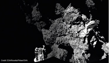 The day Philae landed: how a rough touchdown still made history at the Rosetta Mission