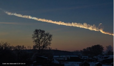 Asteroid Day, asteroids, B612 Foundation, Ed Lu