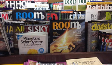 ROOM.bookstores