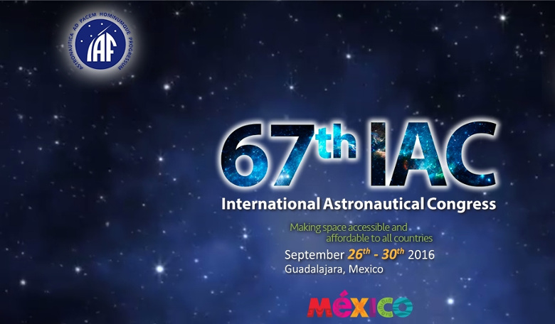 67th International Astronautical Congress