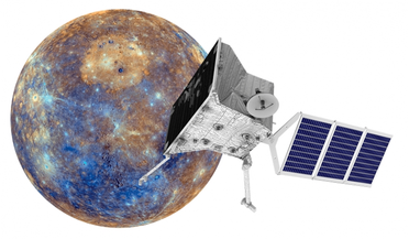 Bepi-Colombo will unveil Mercury's secrets