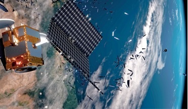 Seradata, Space Data Association, space debris, TLE