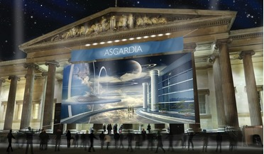 Asgardia, Dr Igor Ashurbeyli, inauguration, Space Nation, space politics