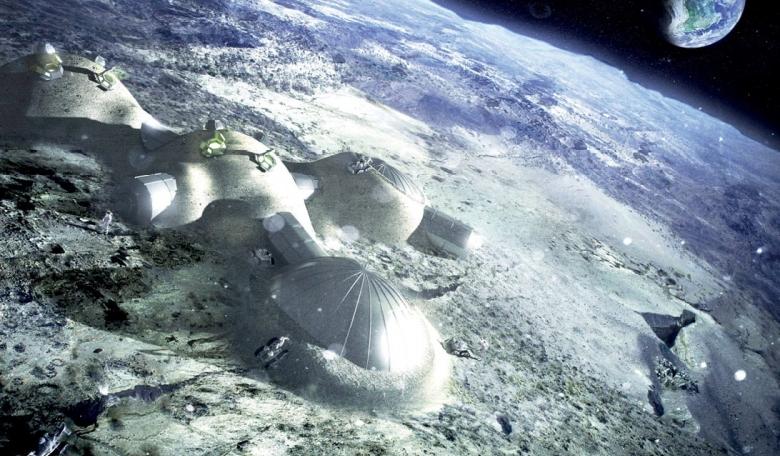 moon base radiation - photo #26