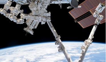 Preparing for a robotic revolution in Earth orbit