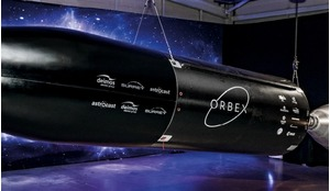 Orbex unveiled a new two-stage orbital vehicle at its factory in Scotland in February. The It contains a revolutionary propellent tanking system using liquid propane fuel, never previously used on a launch vehicle.