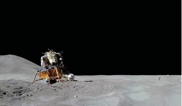 Google Lunar XPRIZE, human-created artefacts, lunar exploration, NASA, National Air and Space Museum