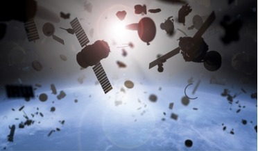 ASTROSCALE, debris mitigation, space debris, space environment
