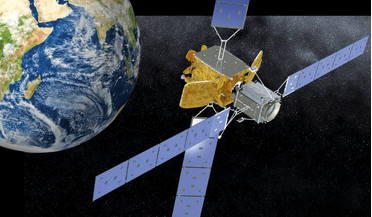 GEO, geostationary orbit, MEV, Mission Extension Vehicle
