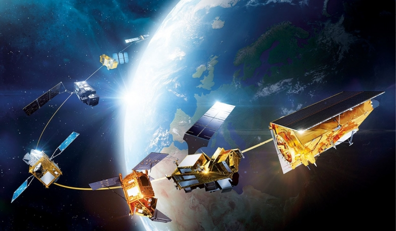 Since launching its first Earth observation satellite in 1986, Airbus Defence and Space has built and delivered almost 50 Earth observation satellite systems.