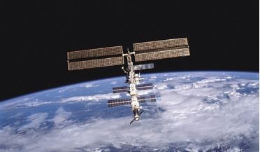 International Space Station, roscosmos, RSC Energia, Russian Orbital Service Station (ROSS)