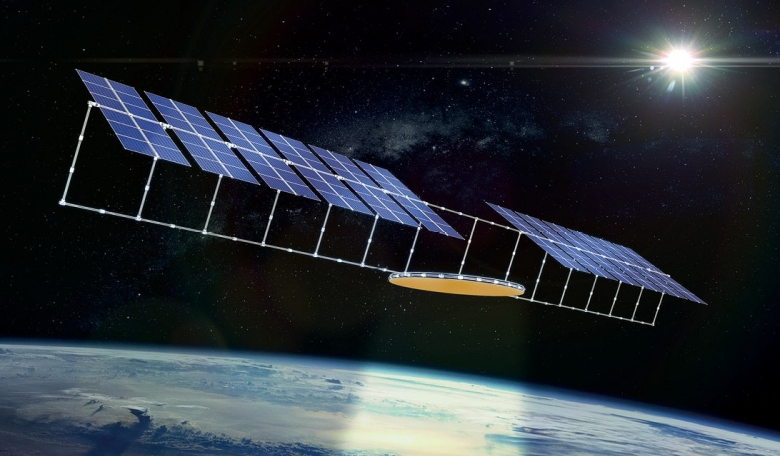 Ultimately it is lower launch costs that will allow the construction of giant solar farms in space and pave the way for new energy sources and manufacturing in space.