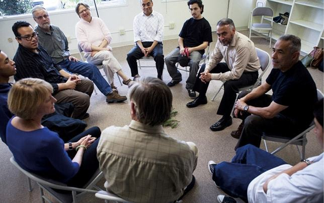 Restorative justice has an emphasis on context and ensuring everyone has a say in how to approach