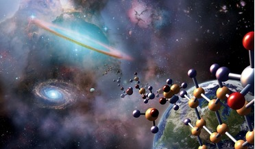 abiogenesis probability, search for extraterrestrial life, SETI
