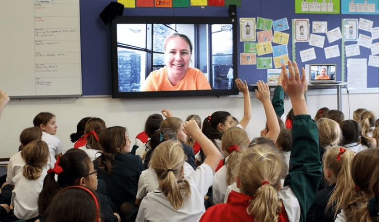 The Skype a Scientist programme enables students around the world to 'meet' and question a scientist. As well as being informative and entertaining it can be a great way to incorporate careers education into the classroom setting.