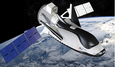Astro Garden system, Dream Chaser, Sierra Nevada Corporation, VORTEX