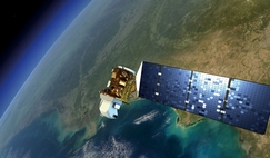 Earth observation satellites like Landsat could help predict the next COVID-19 outbreak.