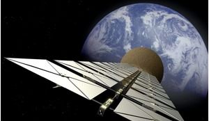 The European Space Agency is currently seeking ideas for technologies and concepts for solar power satellites that could beam energy to Earth.